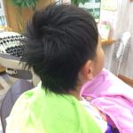 子供の髪は自宅で?美容院いつから?女の子・男の子に人気な髪型も