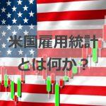 米国雇用統計とは何か?市場やFXの値動きに影響与える理由とは?